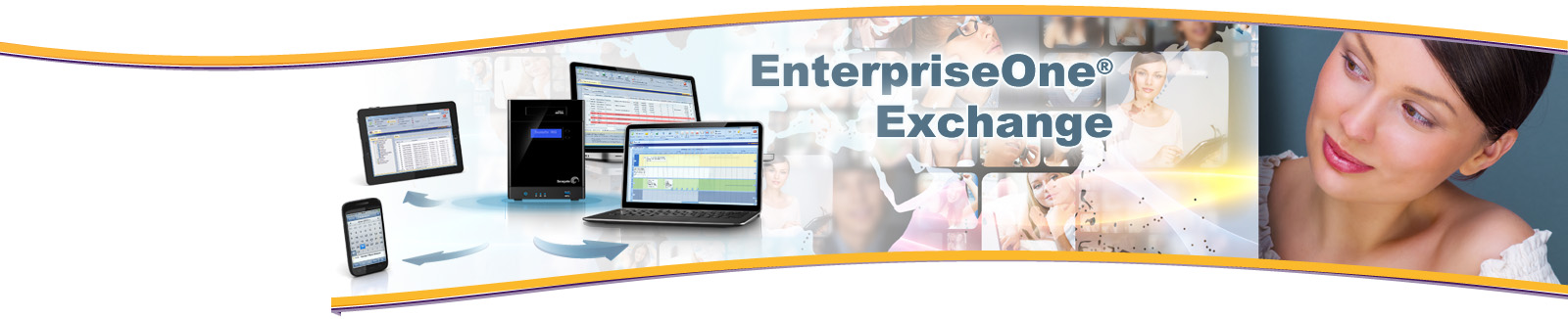 EnterpriseOne Exchange
