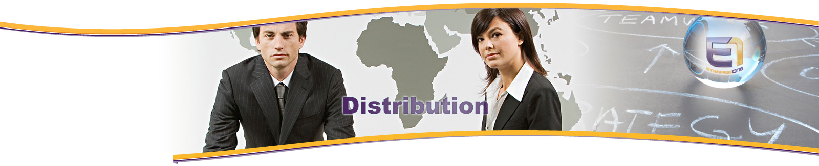 EnterpriseOne® ERP in distribution and wholesale